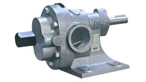 Maris Projects - Rotary gear pump
